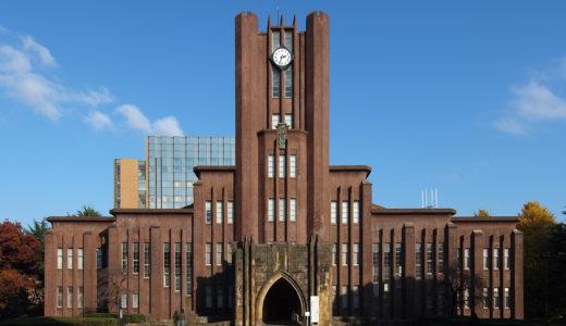 東大大学院に合格する難易度って大学受験で例えたらどのくらいのレベル?